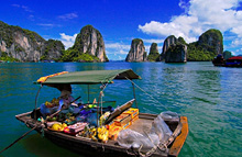 Ha Long cruise 2 days 1 night